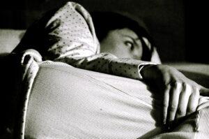 insomnia, stress induced insomnia, stress, anxiety