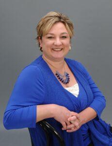 Jennifer Brown, LPC